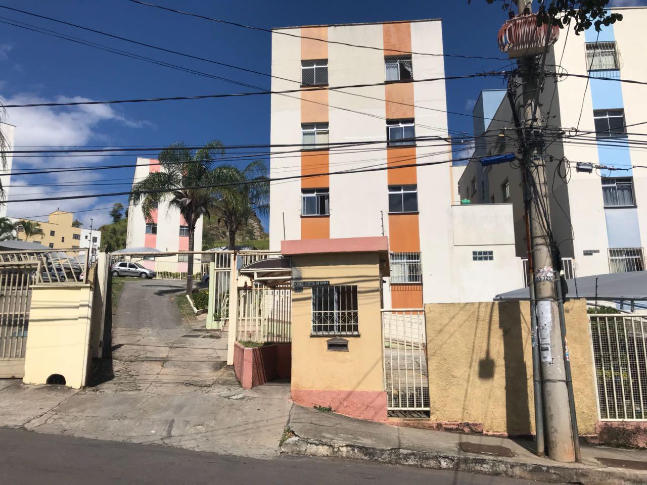 APARTAMENTO   RIACHO (CONTAGEM)   R$ 700,00