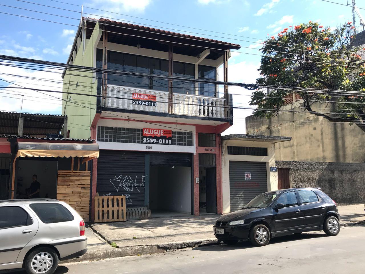 CASA - RIACHO - CONTAGEM R$ 1.200,00