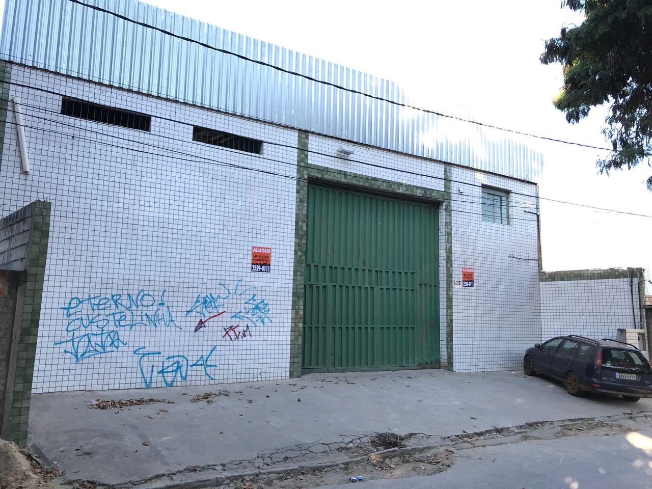 GALPAO   ELDORADO (CONTAGEM)   R$ 2.800,00