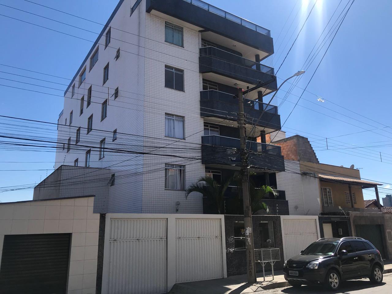 APARTAMENTO   INCONFIDENTES (CONTAGEM)   R$ 1.400,00