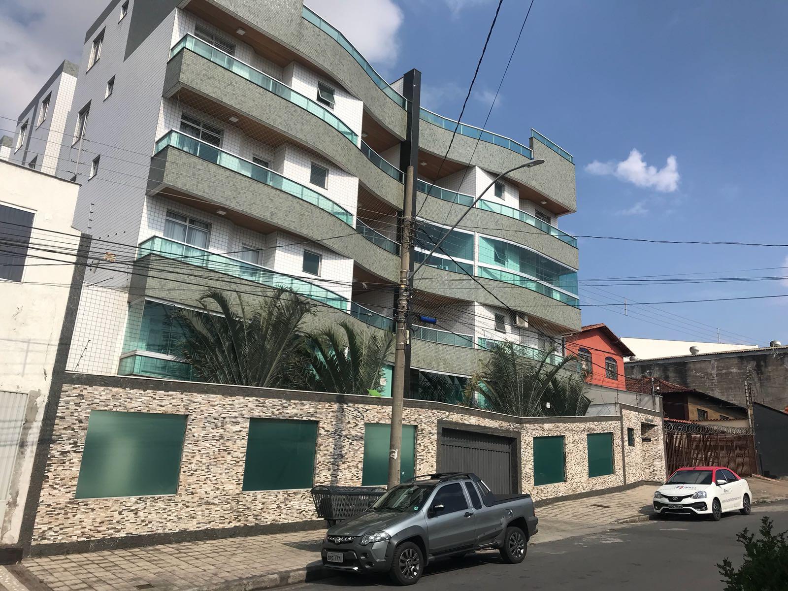 APARTAMENTO - INCONFIDENTES - CONTAGEM R$ 1.600,00