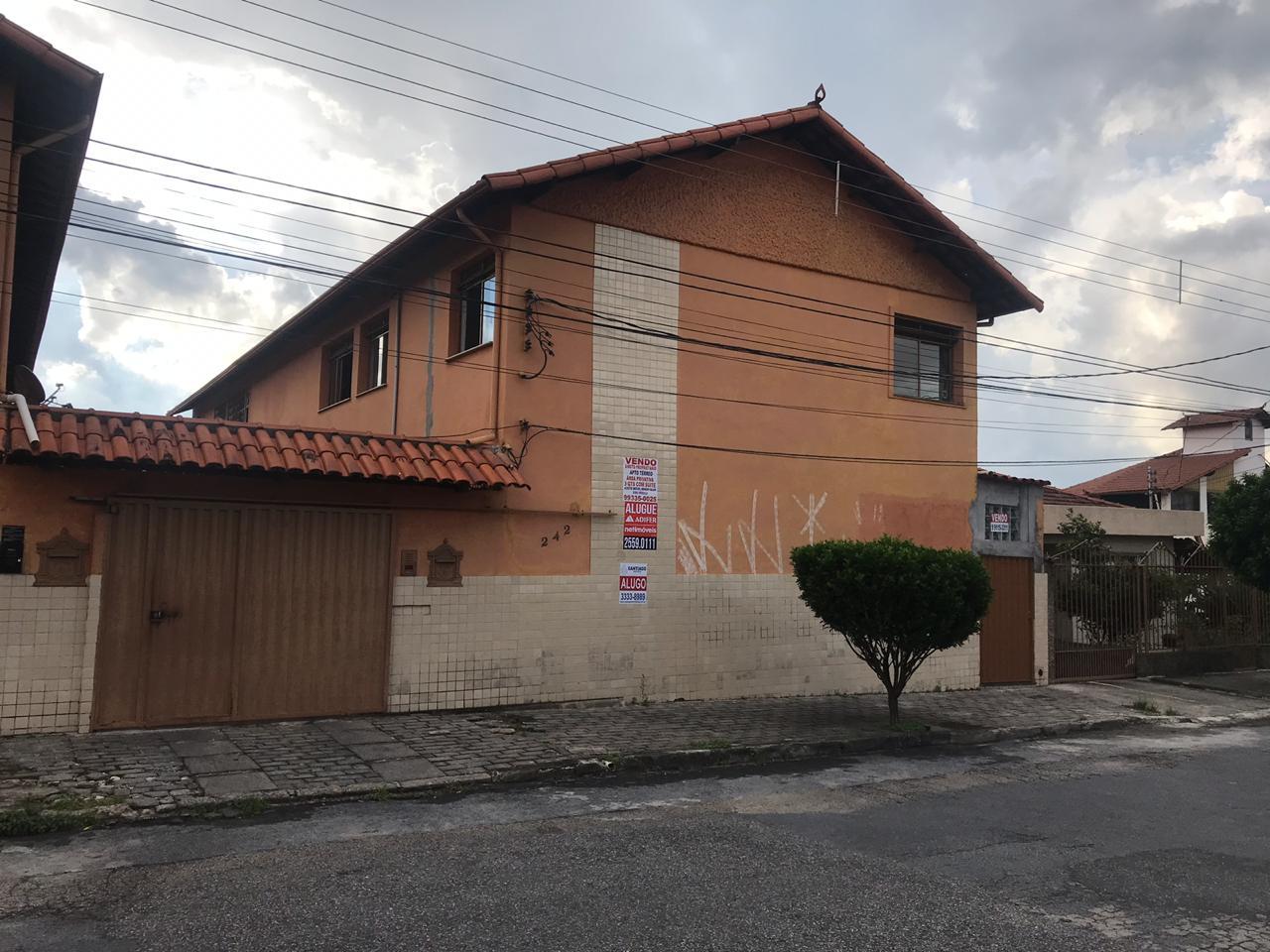 APARTAMENTO - AMAZONAS - CONTAGEM R$ 1.100,00